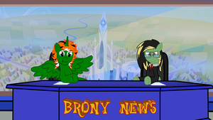 Brony News 4 (coming soon) by doktorwhooves
