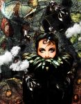 Stepmother Nature by aninur