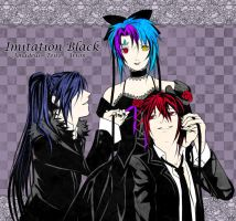 AoH - Imitation Black AxTxA by Lilbang