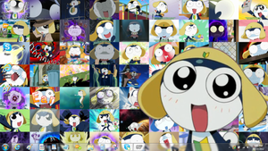 My Desktop~ by GangnamStyleChick
