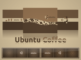 Ubuntu Coffee by mommaTee