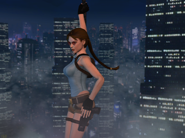 Break-in by tombraider4ever