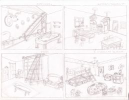 Oct 23 - Two Point Thumbnails by MangaGirlNum6