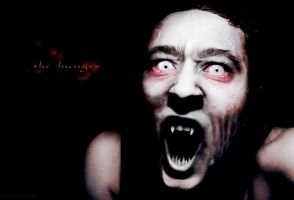 The Hunger by zilla774