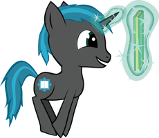 ATG Day 6: Filly or Colt by ShimmerScroll