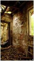 Fixer Upper by BAproductions