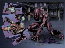 GFT Page Colored by alexasrosa