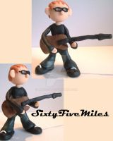 SixtyFiveMiles Model by Mazzi294