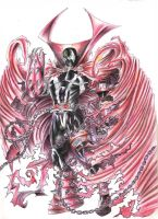 Spawn by AntonyZ