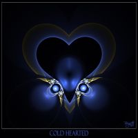 Cold Hearted by Brigitte-Fredensborg