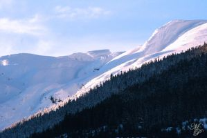 Whistler Mountain 1 by michls-images