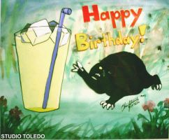 Happy Birthday by studio-toledo