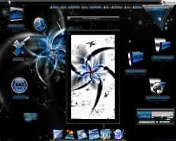 Oh so Black...and I'm so blue. by TNBrat