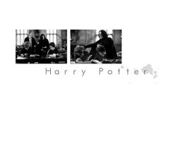 Harry Potter by dop12
