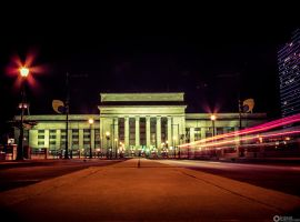 Philly night by boldsoul
