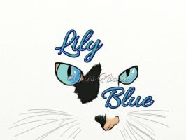 Lily Blue by Cris-Nicola