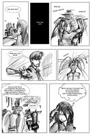 Naruto - The Lost Mission 09 by InfinitySign