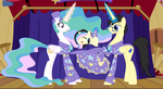 Royal Talent Show by EvilFrenzy
