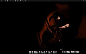 Getsuga Desktop by UNDR4