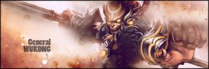 General Wukong by aeli9