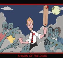 Shaun of The Dead V1.1 by Spatial