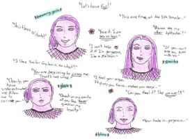 Cavan: Quotes and Expressions by RilwenShadowflame