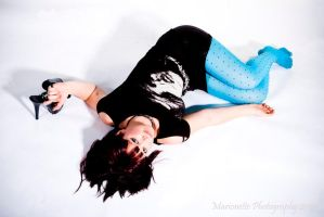 Blithe by MarionettePhoto