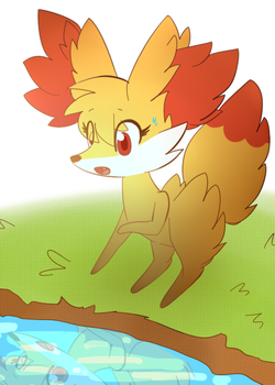 PSMD: Chapter 1 by Cookie-and-her-foxes