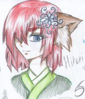 Hitori :p by S4r17