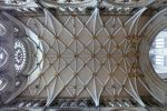 York Minster Ceiling by bobswin