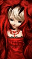 Viollet's Doll by MuZzling