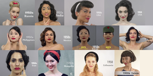 1950s by FalseDisposition
