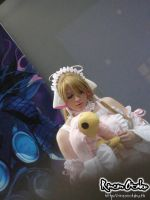 On Stage 02 by Fraulein-Mao