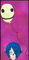 .:Balloons:. by C--YOU