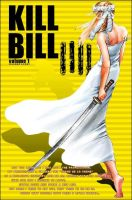Kill Bill by fragmentx