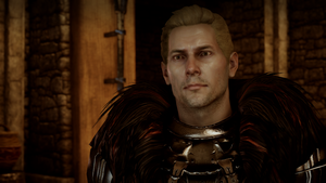 Dragon age screenshot 7 by zsuszi