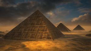 The Ancients by SteveAbell