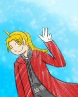 Farewell, FMA by Digital-Skitty
