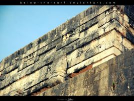 Mayan Building by below-the-surf