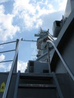 USS Alabama Stairs by CelticStrm-Stock (48) by CelticStrm-Stock