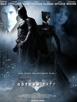 Gotham City- Meant to Be by Gato-Chico