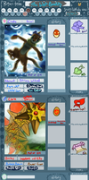 The Wet Bandits App 2.0 by JWMidnight