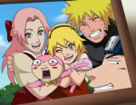Family Picture by LadyGT