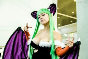 Anime Expo 2013 Day 03 - 121 by HybridRain