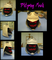 Blitzwing Mask by Ash-Dragon-wolf