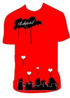 Undefined Love In The City by UndefinedDesign