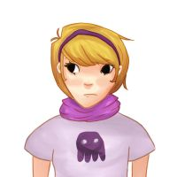 Rose Lalonde by darksparks12