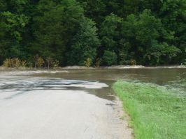 Small Town Flooding Part 2 by MoonStar18
