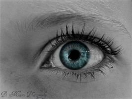 Eye of the Beholder by BMarie93
