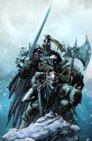 King of the North by jembury